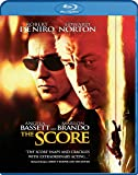 The Score [Blu-ray] (Bilingual)
