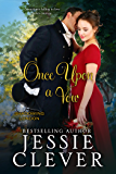 Once Upon a Vow (Shadowing London Book 2)