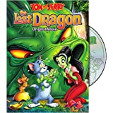 Tom and Jerry: The Lost Dragon (DVD)