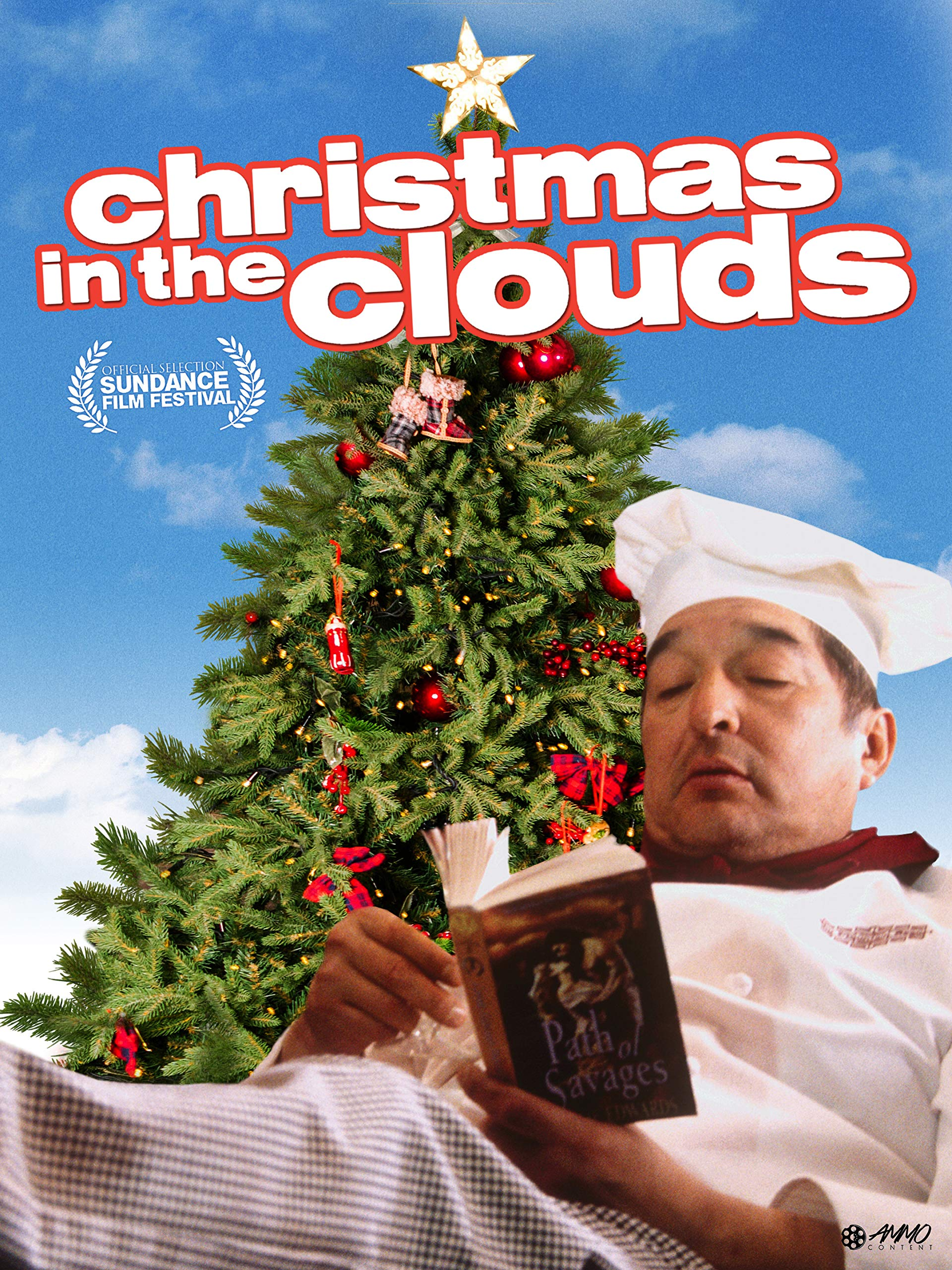 Image result for christmas in the clouds