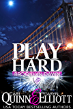 Play Hard: Rockstar Romantic Suspense (Brooklyn Dawn Book 4)