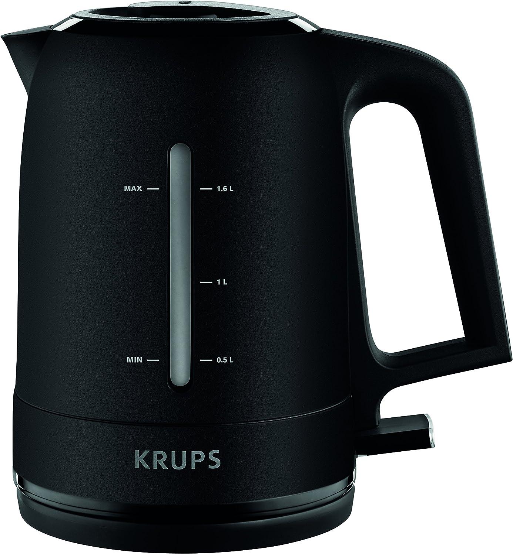 Amazon.de: Krups BW2448 Wasserkocher Pro Aroma - Wasserkocher schwarz
