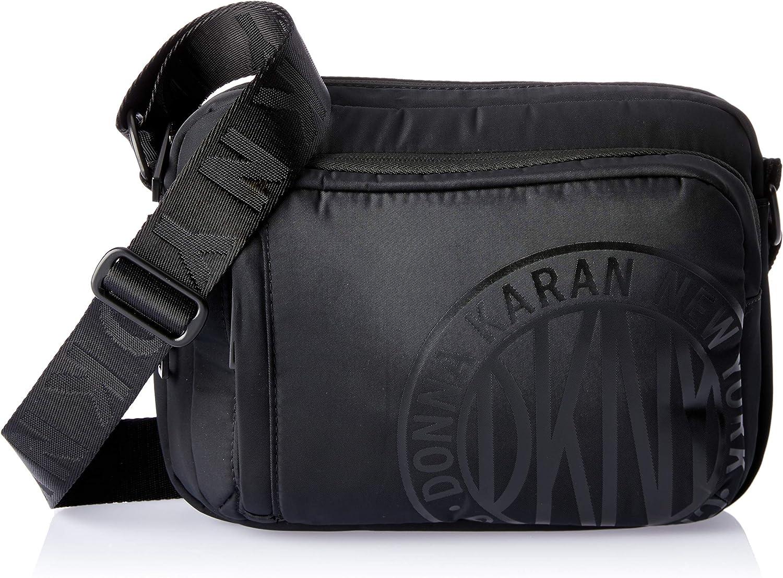 DKNY Urbadn Sport Waist Pouch, Black, One Size