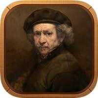 Rembrandt Museu Virtual
