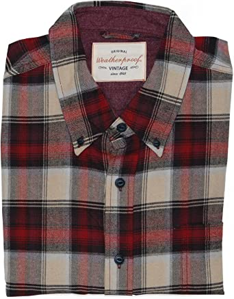 Vintage Flannel Shirt Size XL