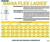 Cressi Bahia Flex 3mm Lady, Black/Lilac, M
