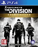 Tom Clancy's The Division - Gold Edition (PS4)