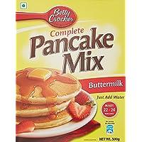 Betty Crocker Buttermilk Pancake Mix, 500g