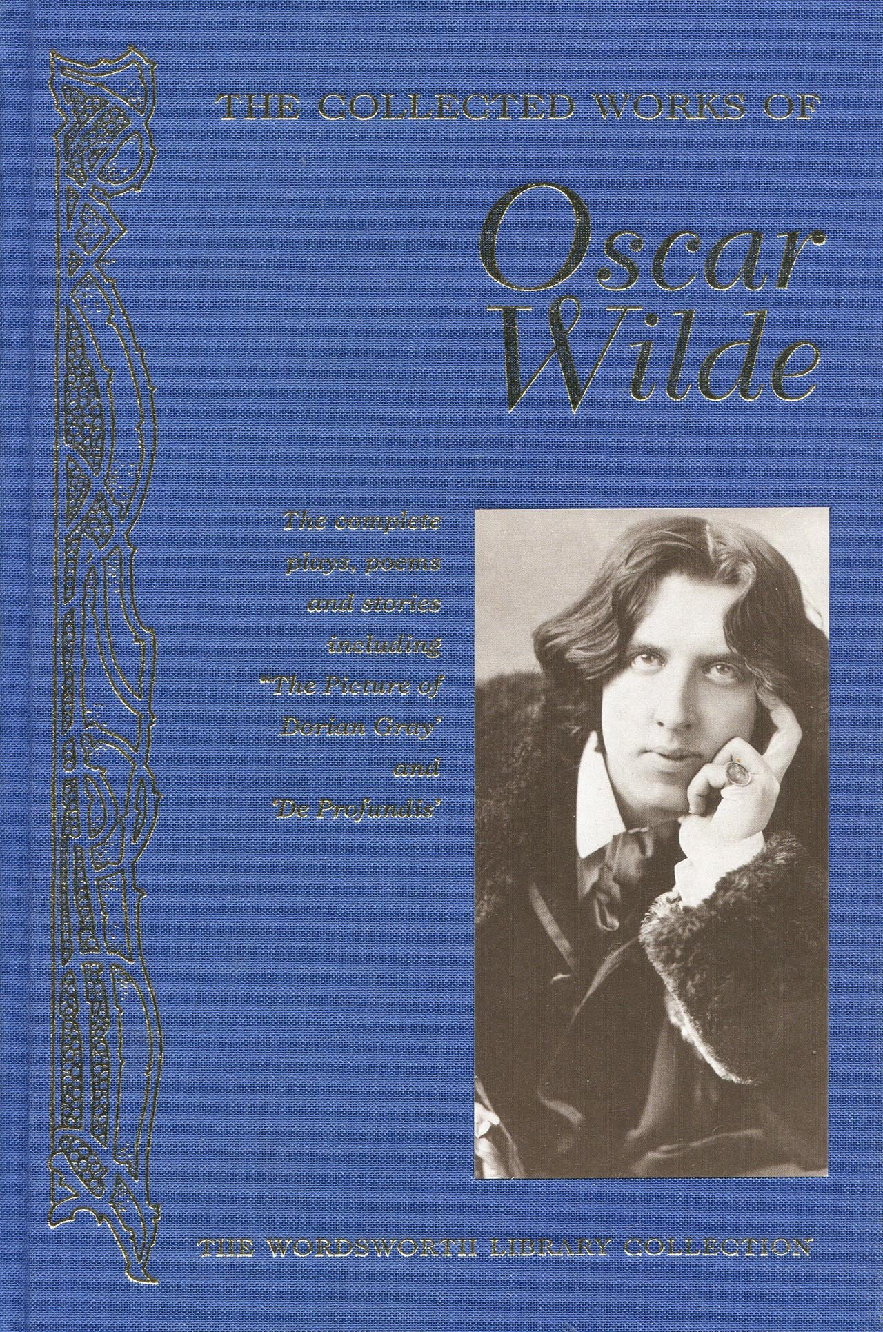 the collected works of oscar wilde wordsworth library collection the collected works of oscar wilde wordsworth library collection oscar wilde 9781840225501 com books