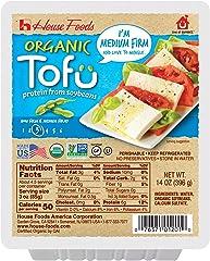House Foods, Tofu Regular Organic, 14 Ounce