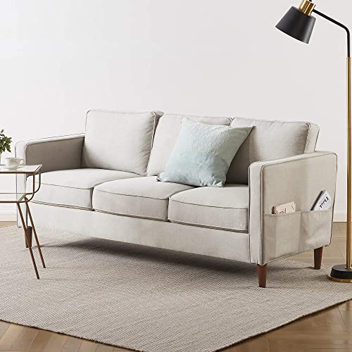 Mellow HANA Modern Loveseat / Sofa/Couch