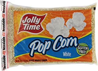 product image for Jolly Time Popcorn White Bag, 32 Oz