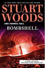 Bombshell (A Teddy Fay Novel Book 4) Kindle Edition