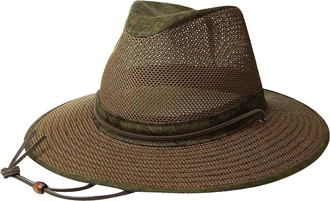 Henschel Hats Safari Packable Breezer Hat