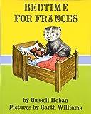 Bedtime for Frances (Trophy Picture Books (Paperback))