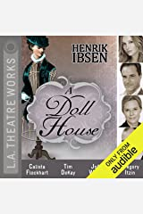 A Doll House Audible Audiobook