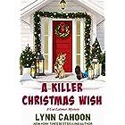 A Killer Christmas Wish : A Cat Latimer Mystery
