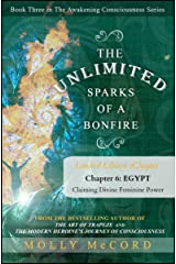 The Unlimited Sparks of a Bonfire eChapter 6: Claiming Divine Feminine Power Kindle Edition