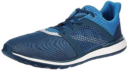 Adidas Hombre Amarillo Zapatillas De Energy Bounce 2 Running