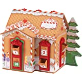 KidKraft Wooden Advent Calendar