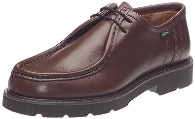28694771b8a83 Aigle - Bourgogne - Derby Homme  Amazon.fr  Chaussures et Sacs