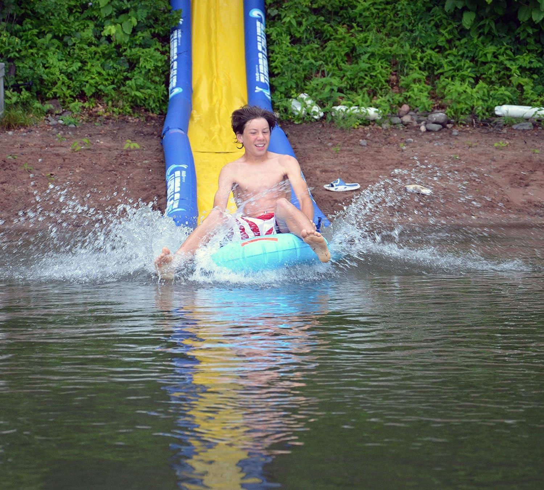 Rave Turbo Chute Lake Package 2015
