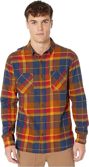 Levis Tusky Camisa de Franela: Amazon.es: Ropa y accesorios