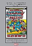 Captain America Masterworks Vol. 7 (Captain America (1968-1996))