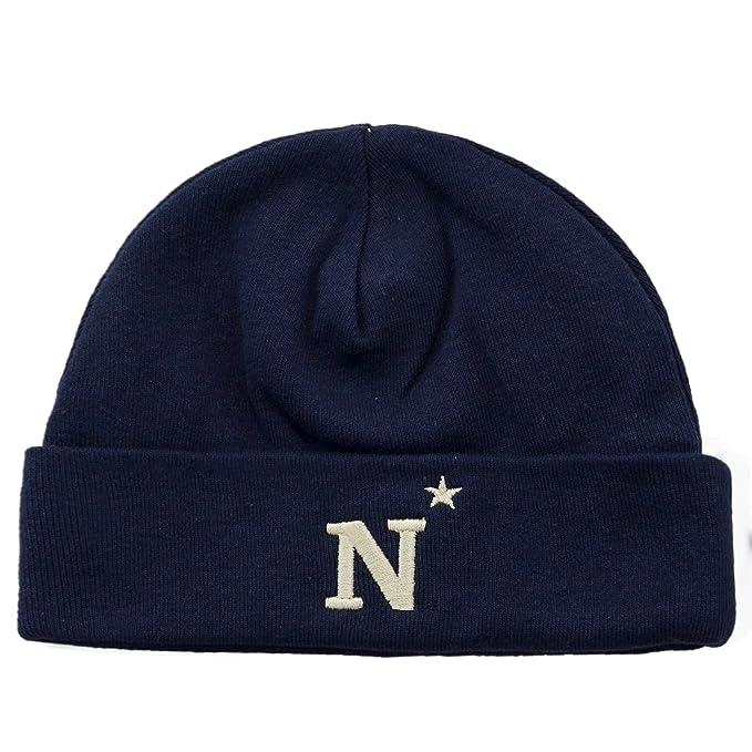 85058eafe2767b Amazon.com : Clemson Tigers Newborn Baby Cuff Beanie Hat - NCAA Infant  Winter Knit Cap : Sports & Outdoors