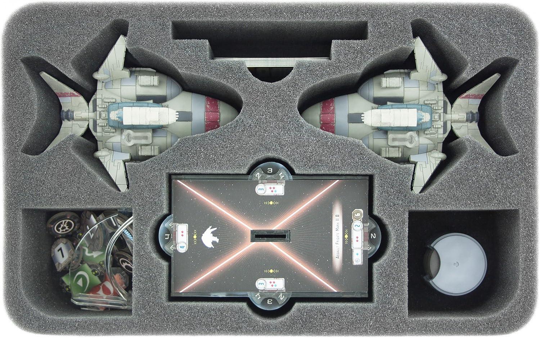 Feldherr Maxi Tasche f/ür Star Wars Armada