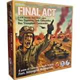 Tyto Games Final Act Si-Mov Strategy Board Game