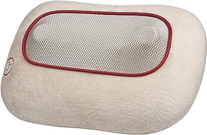 Cuscini Per Shiatsu.Medisana Ecomed Mc 81e Cuscino Per Massaggio Shiatsu Con Funzione