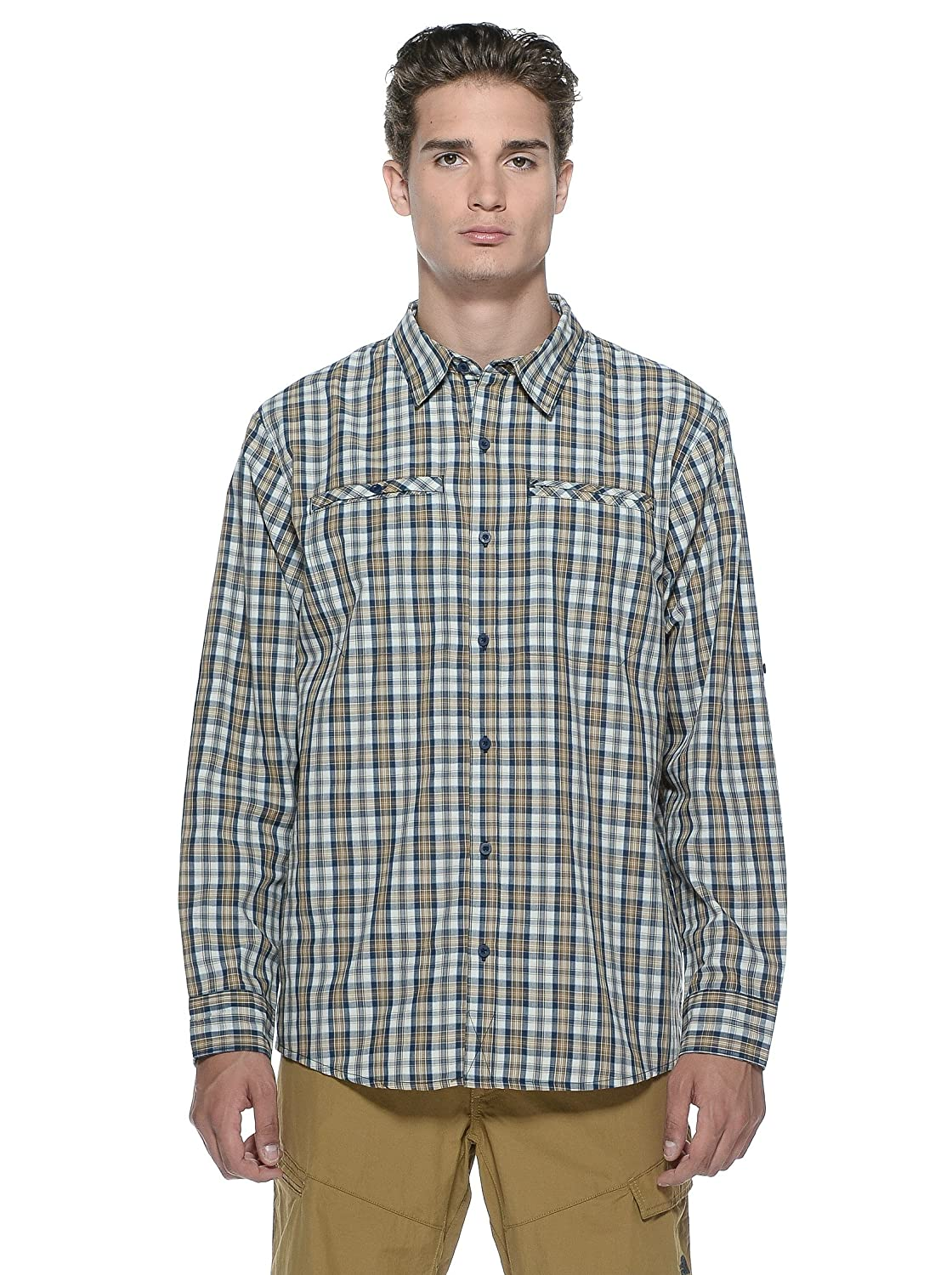 The North Face Herren L/S Gator Shirt A0TV