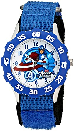 Amazon.com: Marvel Kids The Avengers Captain America ...