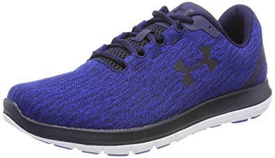 Under Armour Remix Running Shoes - 7 - Navy Blue 5446b8394
