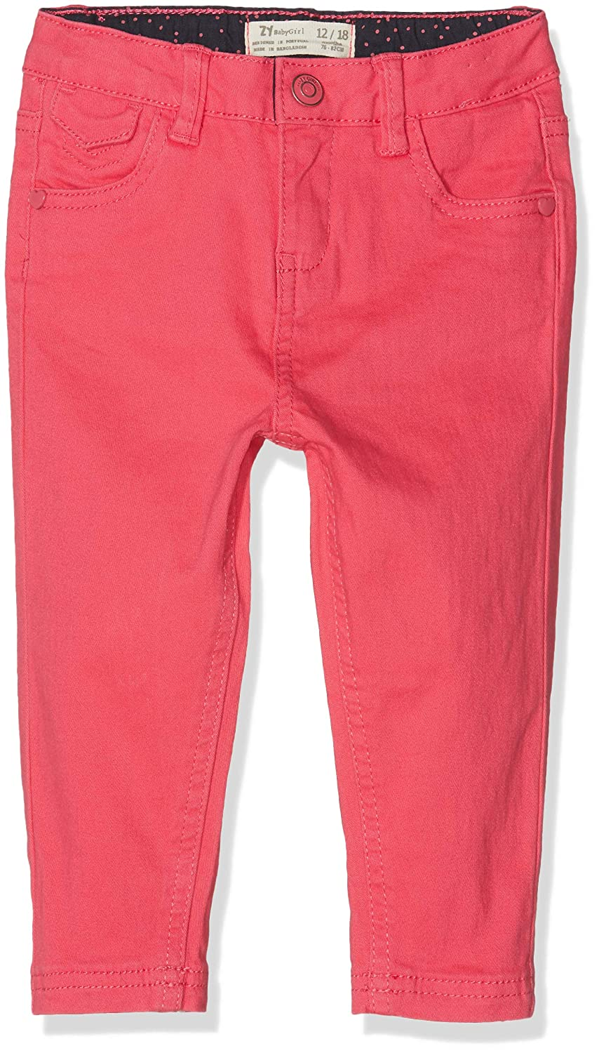 Zippy Pants, Pantalon Bébé Fille ZTG22_431_1