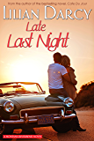 Late Last Night (Montana Riverbend series Book 1)