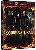 Sobrenatural Temporada 12 [DVD]