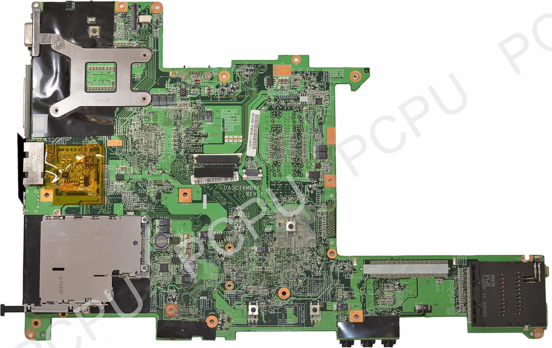 412239-001 Hewlett-Packard Pavilion Dv1600 Series Laptop Motherboard
