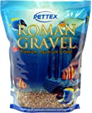 Aquatic Roman Gravel Natural Amethyst, 8 Kg