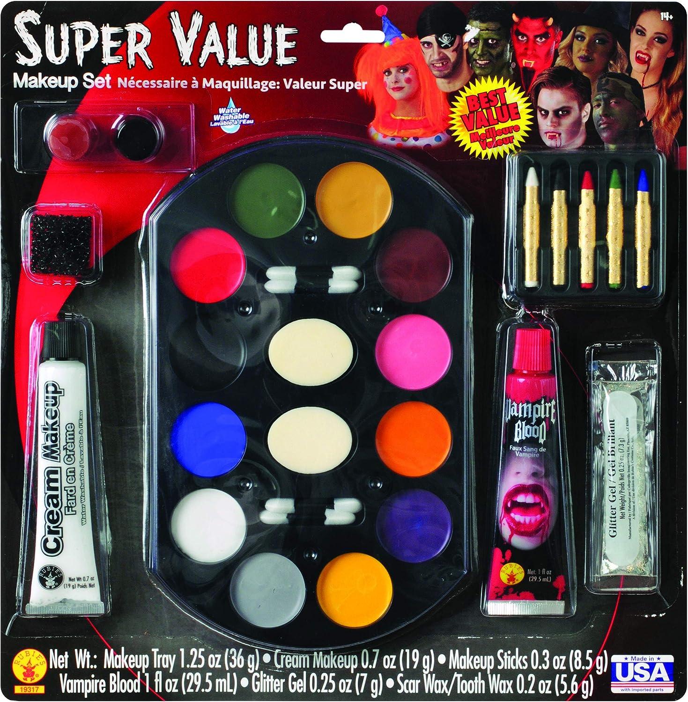B001O2Y5SQ Super Value Family Makeup Kit 91xLV-S804L
