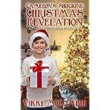 Cameron's Shocking Christmas Revelation (Christmas Surprises Book 2)