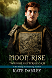 Moon Rise (Twilight Shifters Book 2) (English Edition)