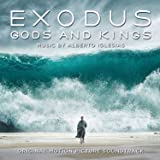 Exodus: Gods and Kings [180 gm 2LP black vinyl]