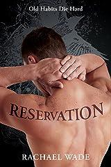Reservation (Preservation Book 2) Kindle Edition