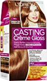 L'oreal Paris Casting Creme Gloss Hair Colourant 723 Dulce de Leche