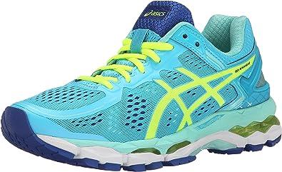 ASICS GEL-Kayano 22 - Zapatillas de running para mujer: Asics: Amazon.es: Zapatos y complementos