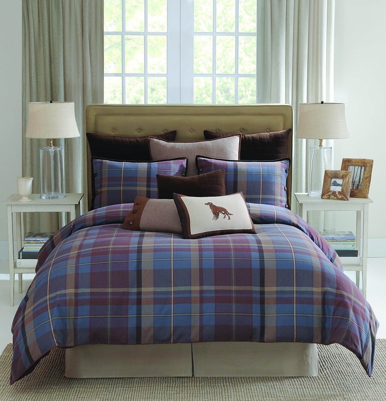 Modern Living Baxter Comforter King Set 40% OFF Cheap Max 84% OFF Sale California