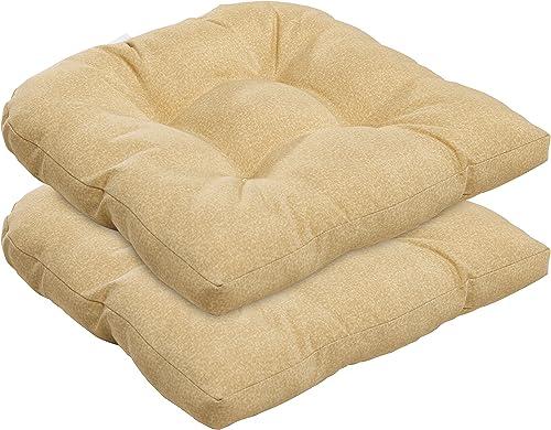 Bossima Indoor/Outdoor Wicker Seat Cushion