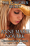 The Cowgirl's Secret (The Diamondback Ranch Original Series, Book 5)